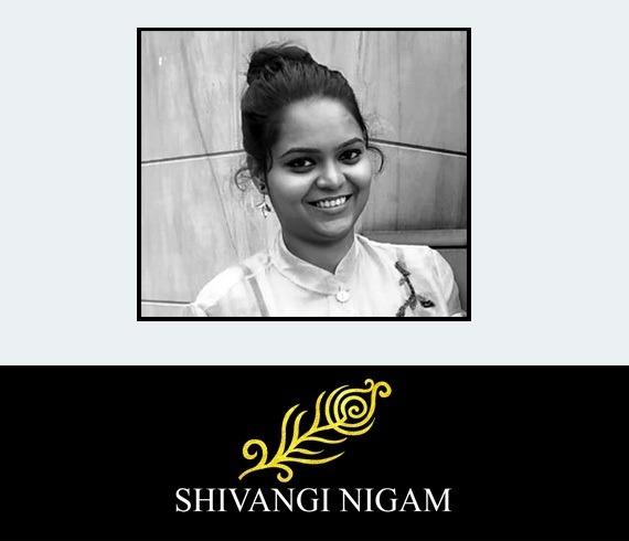 Shivangi Nigam Label