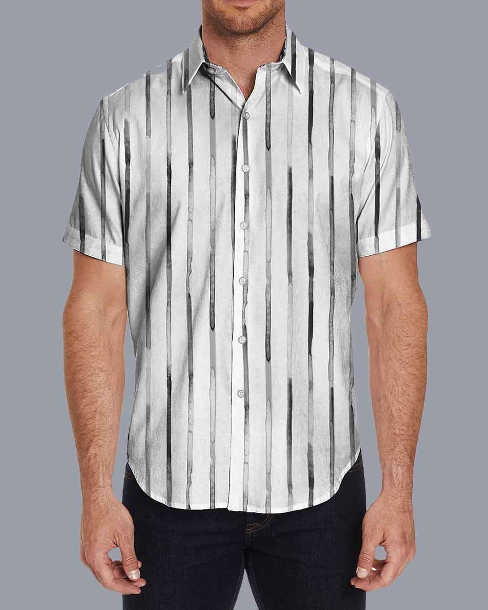 junctionstore|ravirajoria/mensshirt/grey