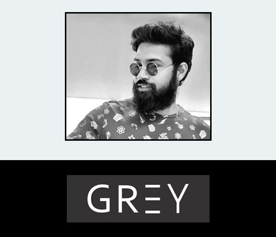 GREY LABEL- Shiv Pratap Singh